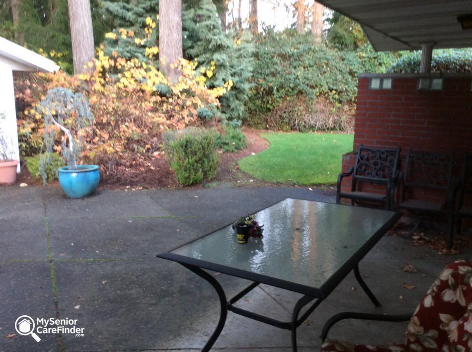 Family First 59th Street Home - Gig Harbor, WA