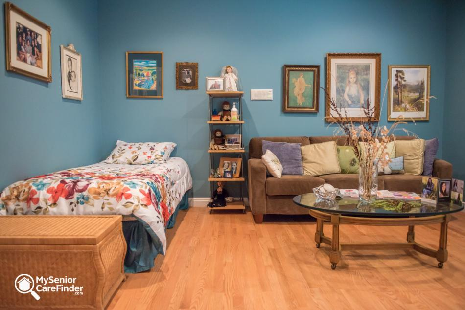 Loving Adult Family Home Unit B - Bothell, WA