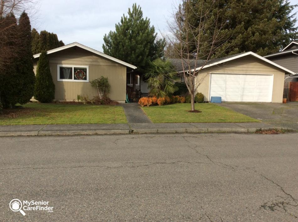 Rosewood Adult Family Homeh - Federal Way, WA