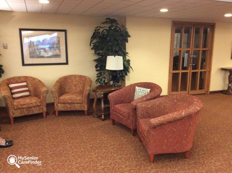 Judson Park Retirement Community - Des Moines, WA