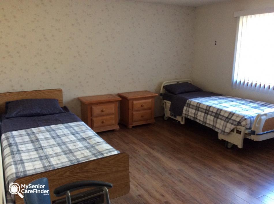 Family Love Adult Family Home LLC - Lakewood, WA