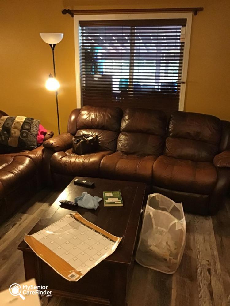 Conteh Care Adult Family Home - Woodland, WA