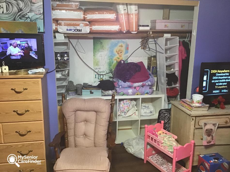 Henderson's Adult Family Home - Woodland, WA