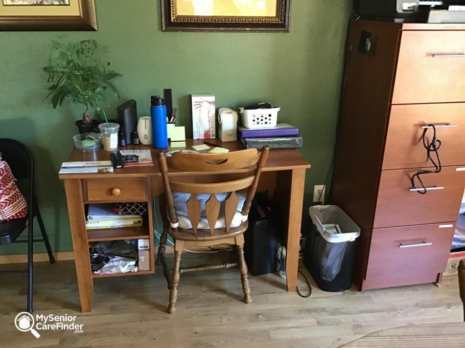 Zoe Adult Family Home - Woodland, WA