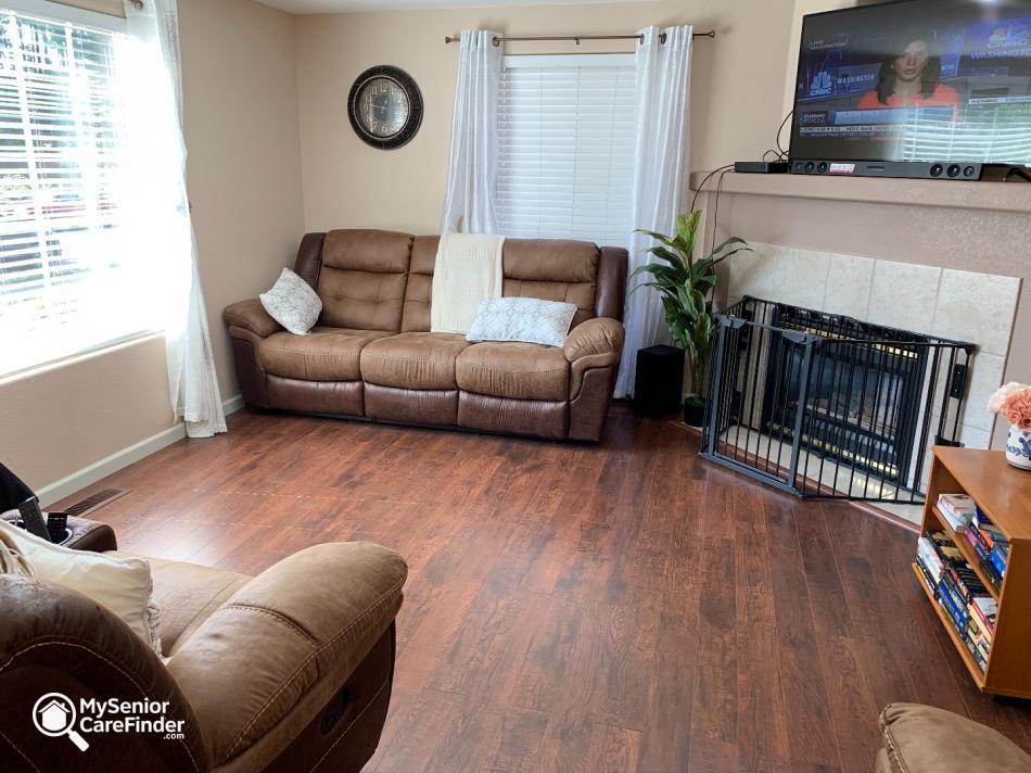 Fairhill Care LLC - Lacey, WA