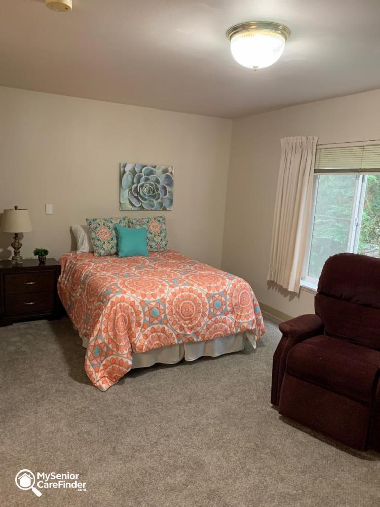 Stafford Suites - Kent, WA