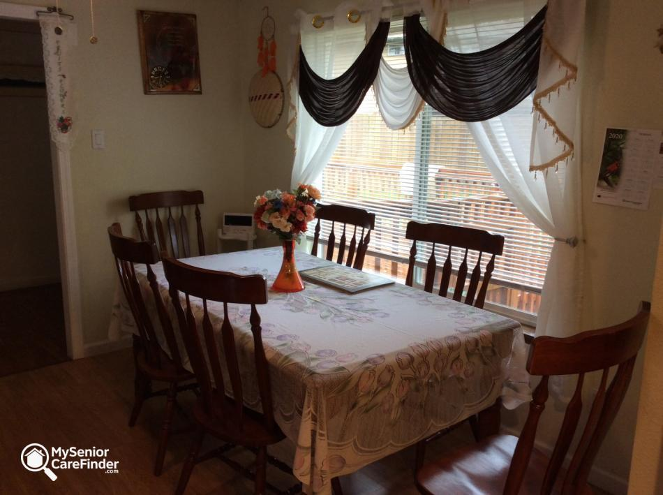 Marcahandel Adult Family Home - Federal Way, WA