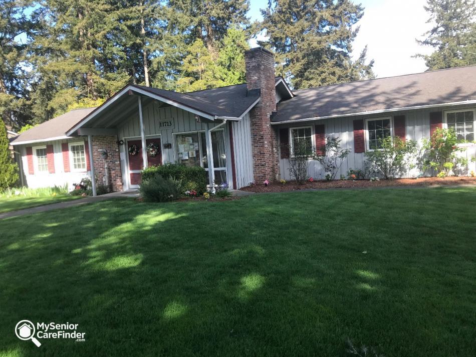 Heart Of Gold Adult Family Home LLC - Lakewood, WA