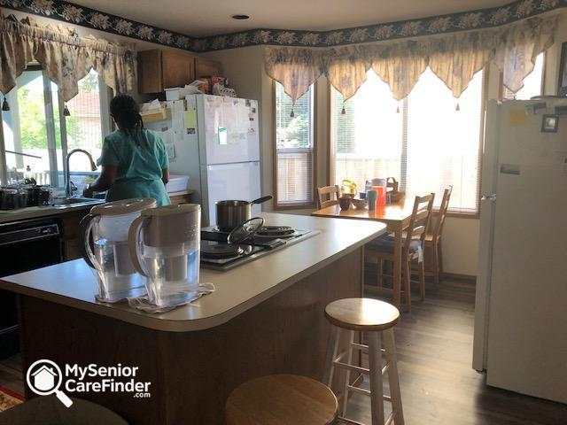 Parklane Adult Family Home - Federal Way, WA