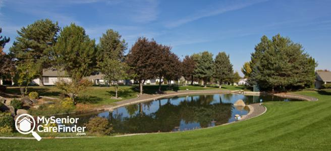 Brookdale Canyon Lakes - Kennewick, WA