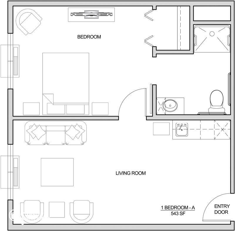Fieldstone Memory Care Of Kennewick - Kennewick, WA