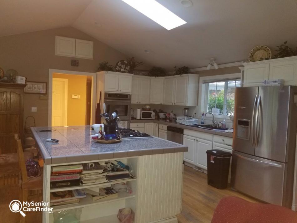Gravelly Lake Adult Family Home Corp - Lakewood, WA