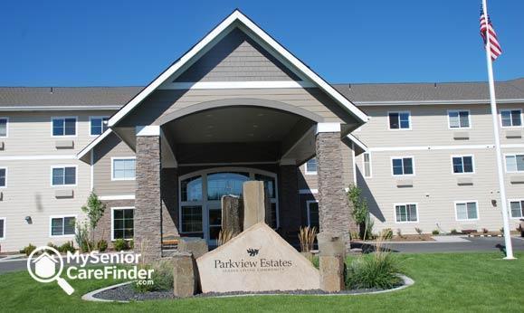 Parkview Estates - Kennewick, WA