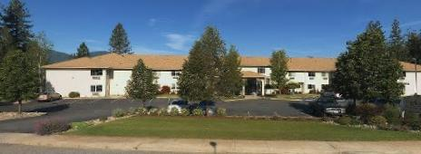 Parkview Retirement And Assisted Living Residence - Colville, WA