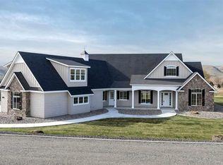 Sweet Meadows Adult Family Home - Kennewick, WA
