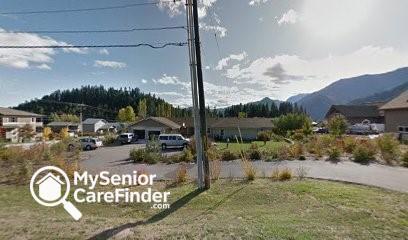 Cornerstone Community - Leavenworth, WA