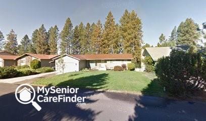Abundant Love Adult Family Home - Spokane, WA