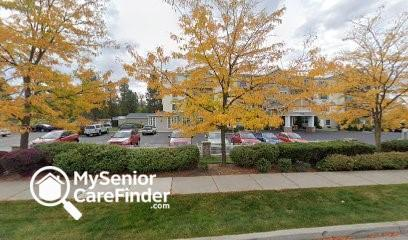 North Point Village Assisted Living  Memory Care - Spokane, WA