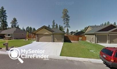 Sally Adams Adult Family Home - Mead, WA