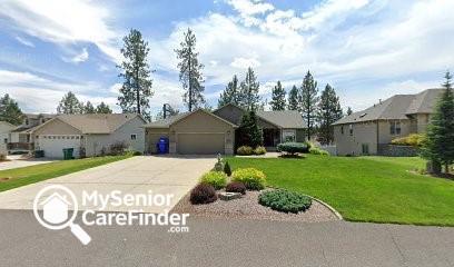 Hairston Adult Family Home - Colbert, WA