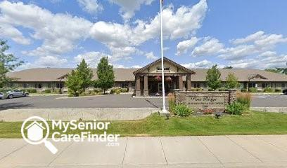 Pine Ridge Alzheimers Special Care Center - Assisted ...